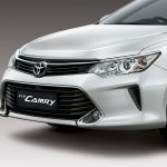New Camry